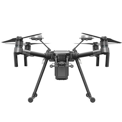 大疆 经纬M200系列   专业无人机
